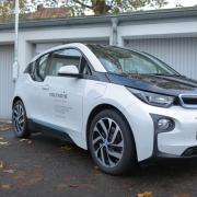 Die intelligenten Messsyteme sind Bausteine der Energiewende und ermöglichen eine effiziente Ladeinfrastruktur für Elektromobilität.
