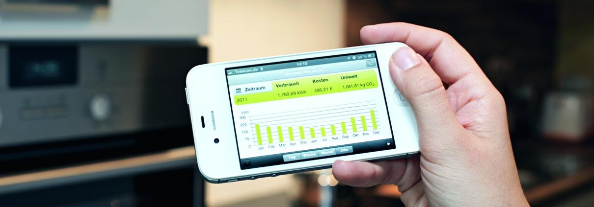 Die VOLTARIS Energieportale für Gewerbe- und Privatkunden sind durch ihre vielfältigen Analysetools hervorragend als langfristiges Kundenbindungstool geeignet.