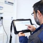 Smart Meter Rollout - Dienstleistungen für Stadtwerke und Messstellenbetreiber