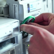 VOLTARIS - intelligente Messsysteme - Smart Meter Rollout
